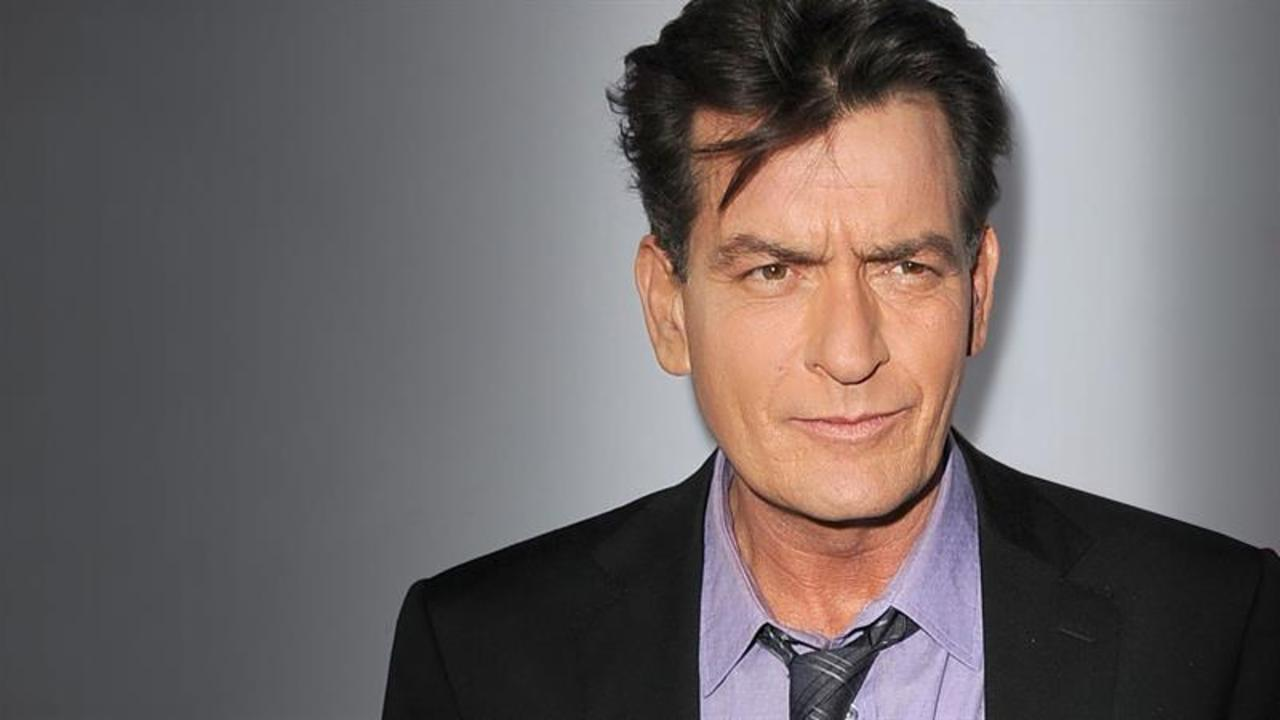 Charlie Sheen Reveals His Regrets