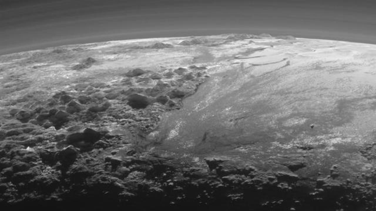 Pluto May Have an Existing Subsurface Ocean