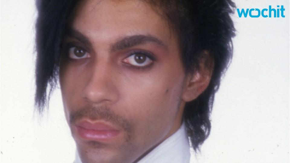 What a Surprise: Colorado Inmate Isn't Prince's Son