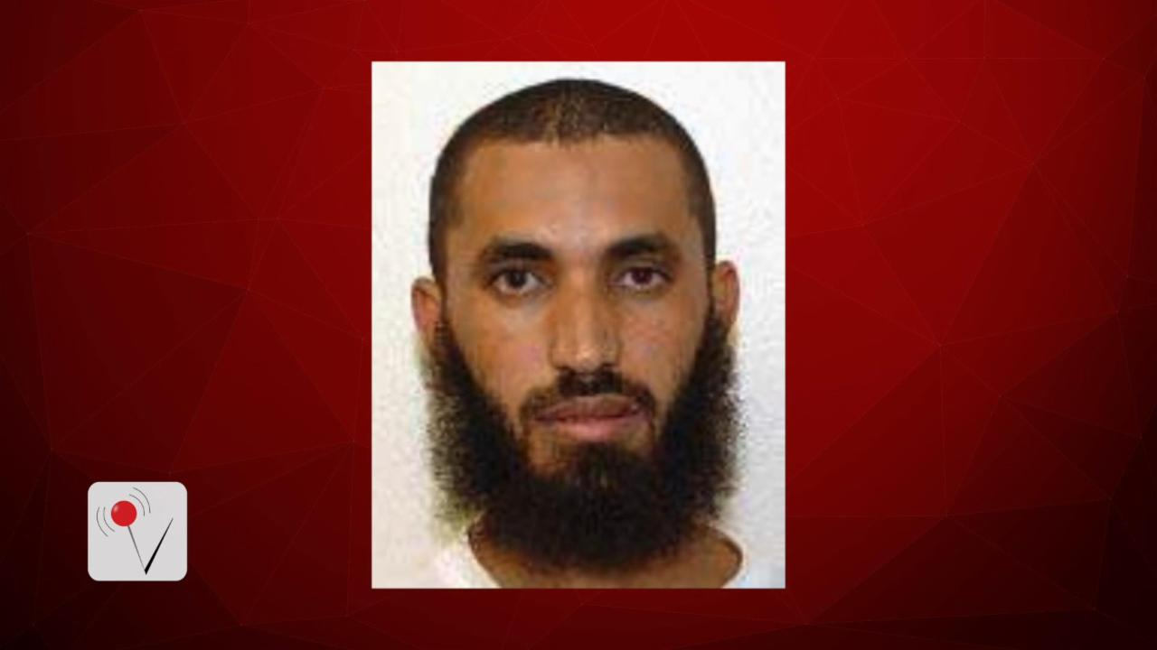 Accused Bin Laden Bodyguard Released from Guantanamo