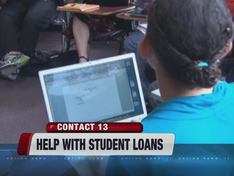 Millennials want help with student loans