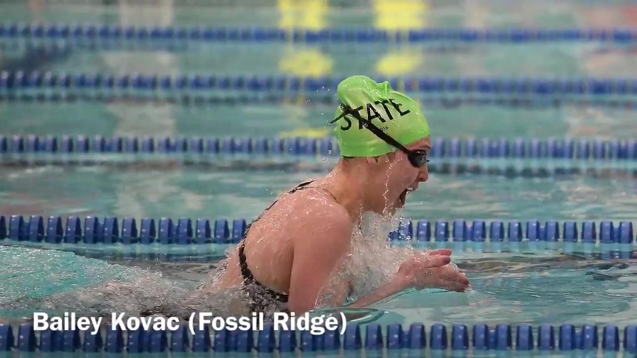 Locals Racing in U.S. Olympic Swim Trials