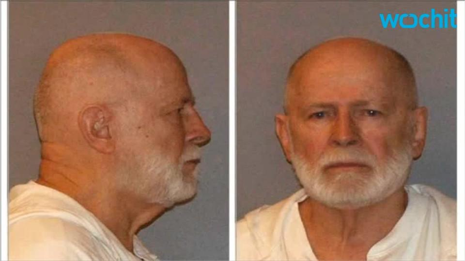 'Whitey' Bulger's possessions to going to auction