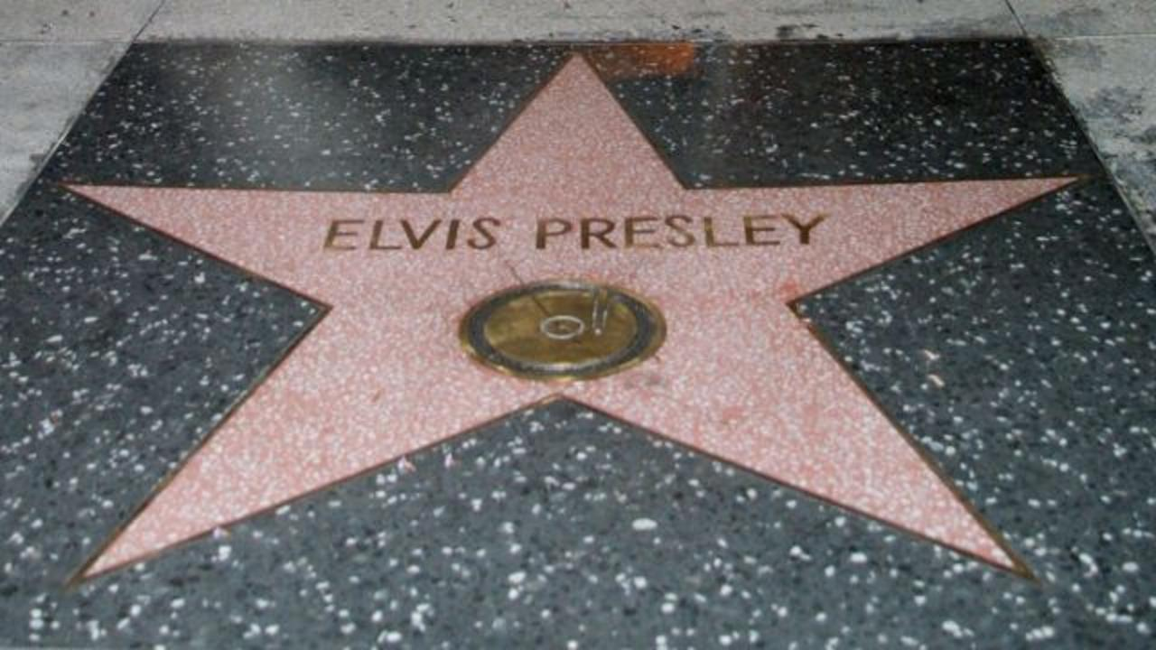 Stepbrother of Elvis Presley Says 'The King' Overdosed on Purpose