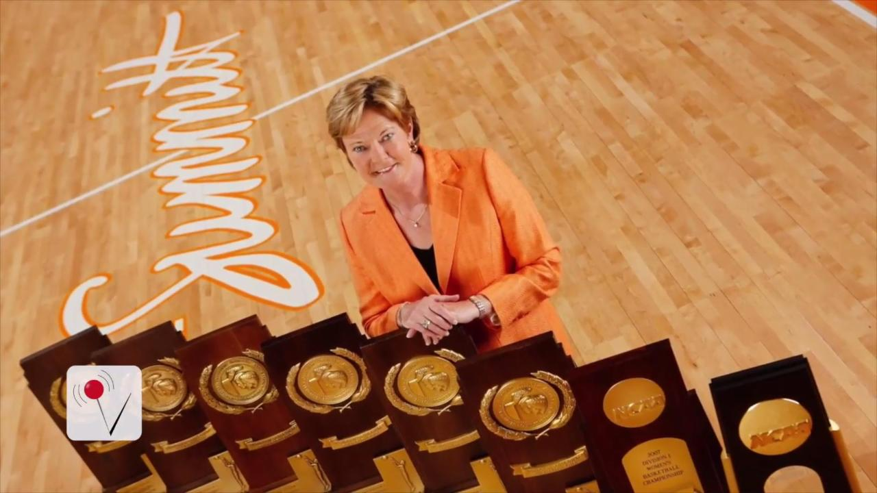 Legendary Basketball Coach Pat Summitt Dies