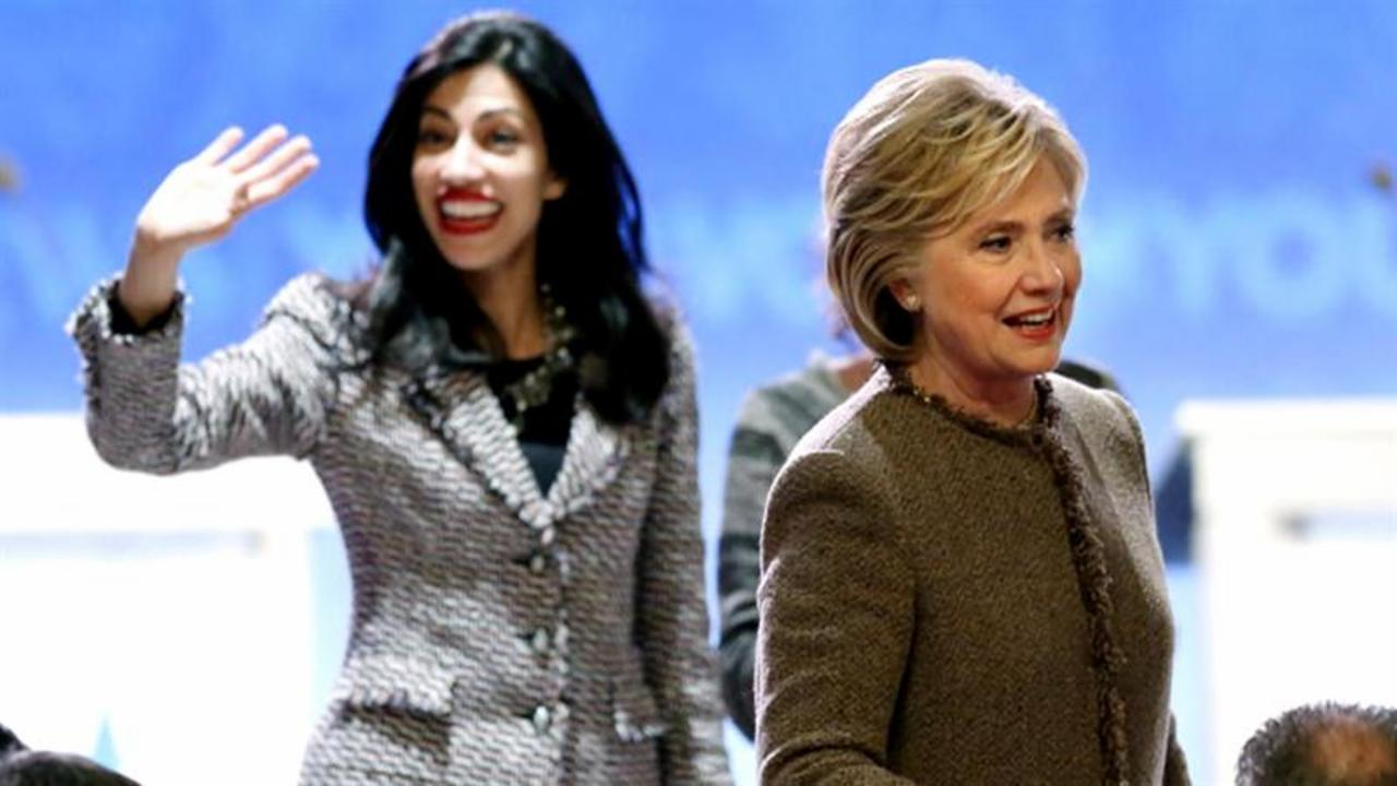 Benghazi fallout: Hillary Clinton aide Huma Abedin faces questions
