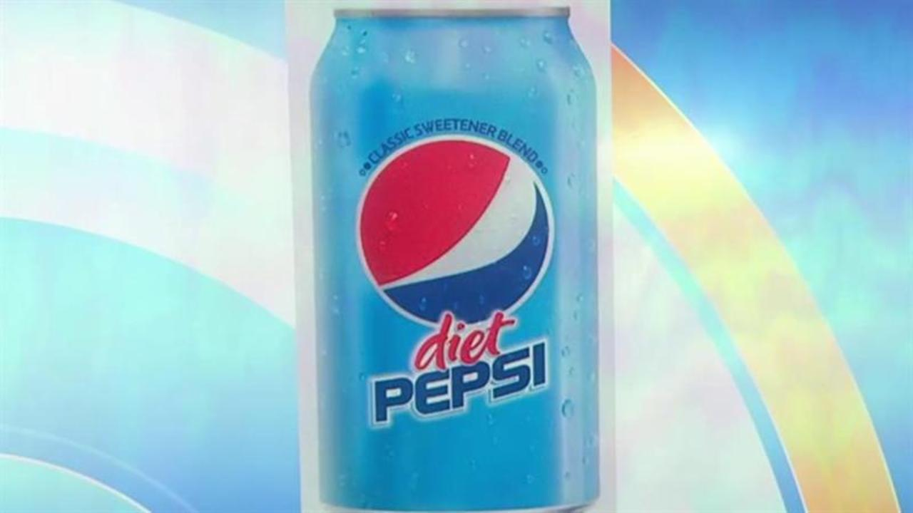 Pepsi will reintroduce aspartame with new diet soda