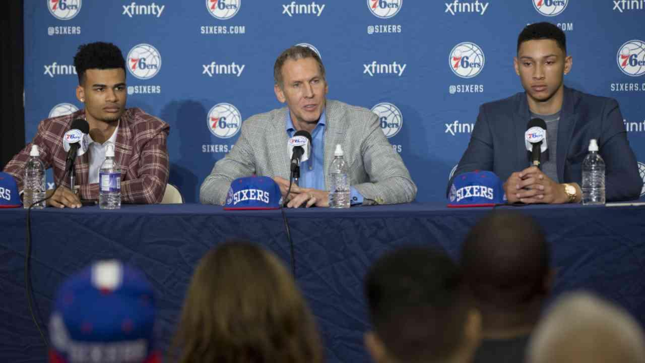 Sixers Insiders: What to Expect from Ben