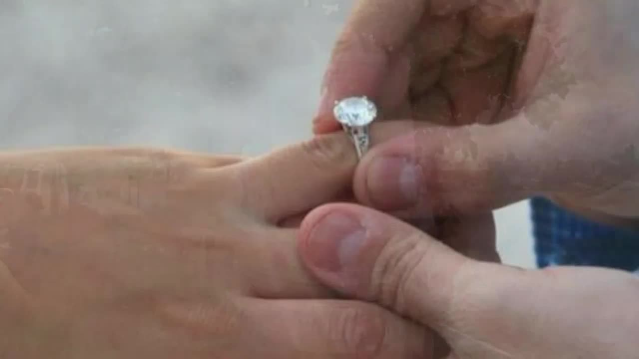 Couple Says They Were Tricked Into Spending $37K on Bogus Diamond Ring