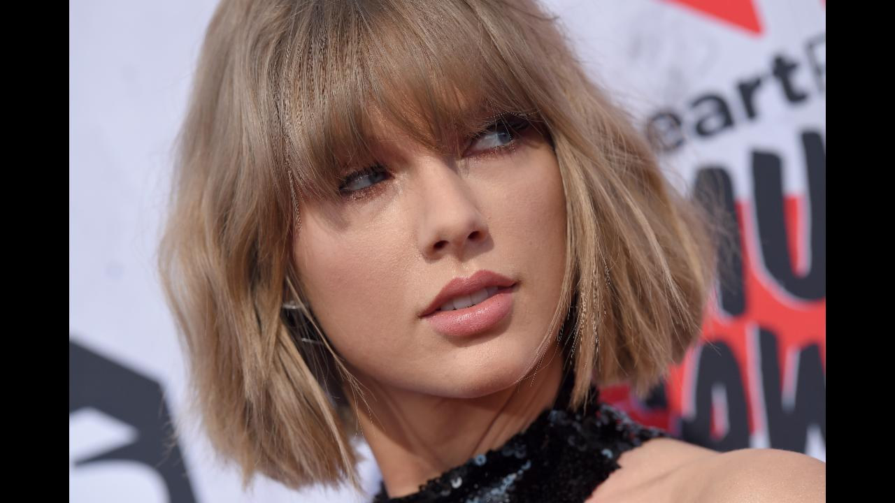 How you can profit off Taylor Swift's newest relationship