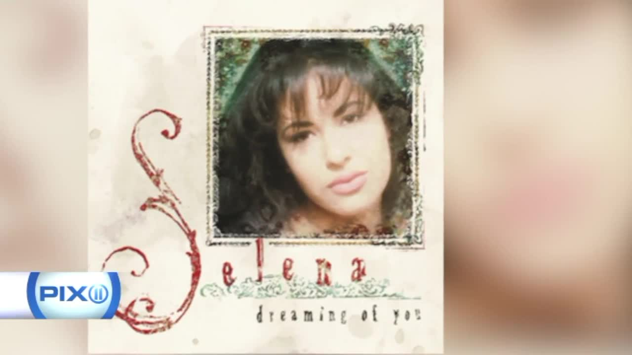 Selena to Posthumously Receive Star on Hollywood Walk of Fame