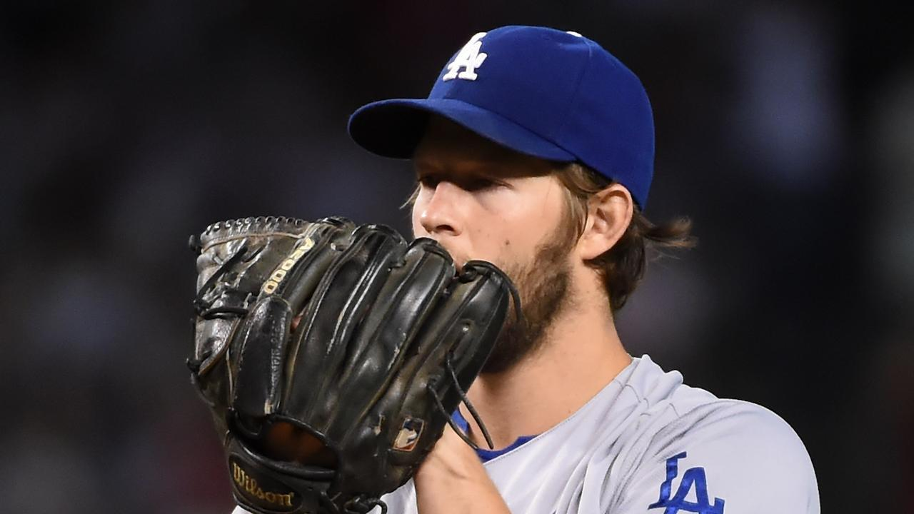 Verducci: 'Clayton Kershaw is on the best pitching run of all time'