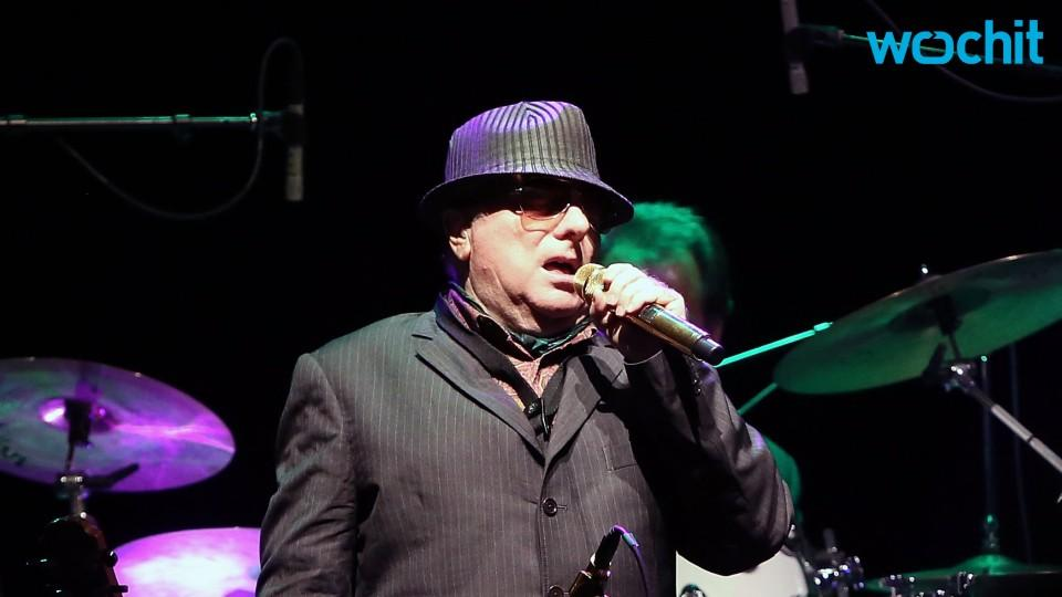 Van Morrison to Release New LP in the Fall