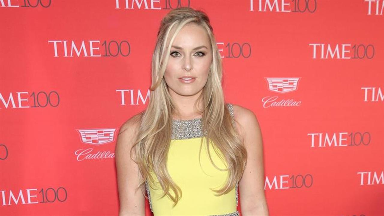 Lindsey Vonn On Ex Tiger Woods: 'He Is A Great Guy And A Great Father'