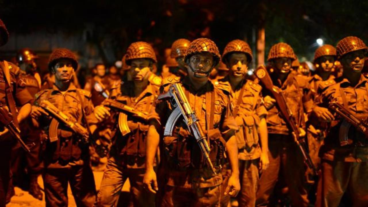 Several Killed, Hostages Taken During Attack in Bangladesh