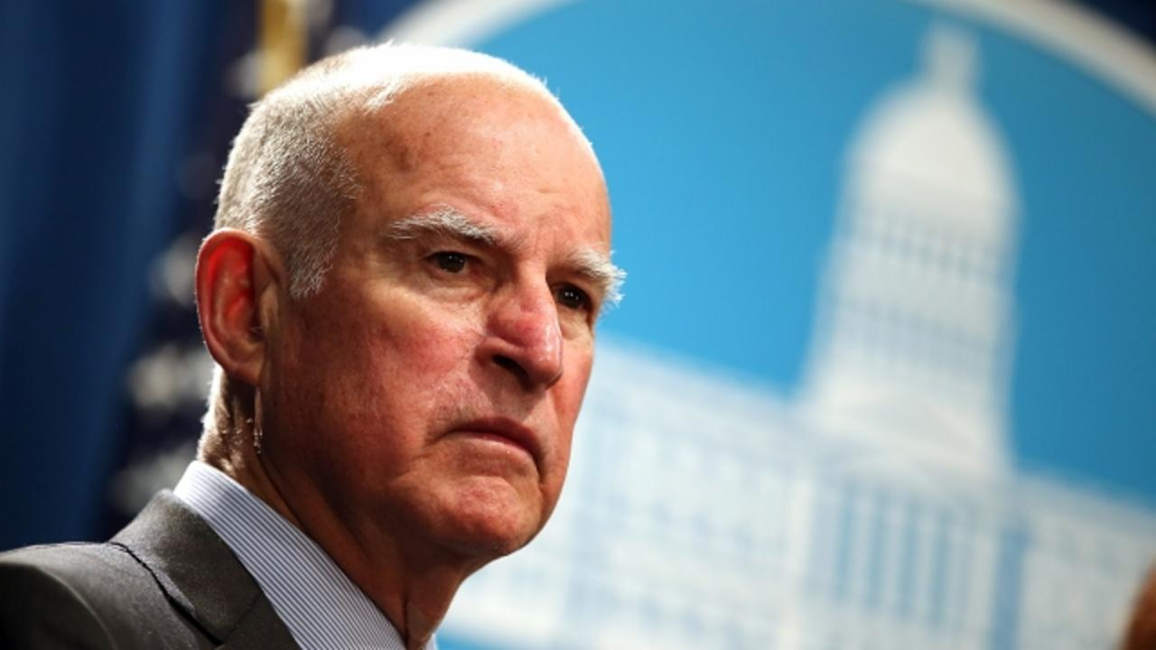 California Tightens Gun Laws in Aftermath of San Bernardino, Orlando