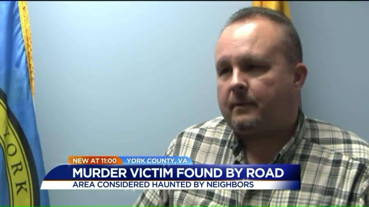 Teen Found Dead on 'Haunted' VA Road