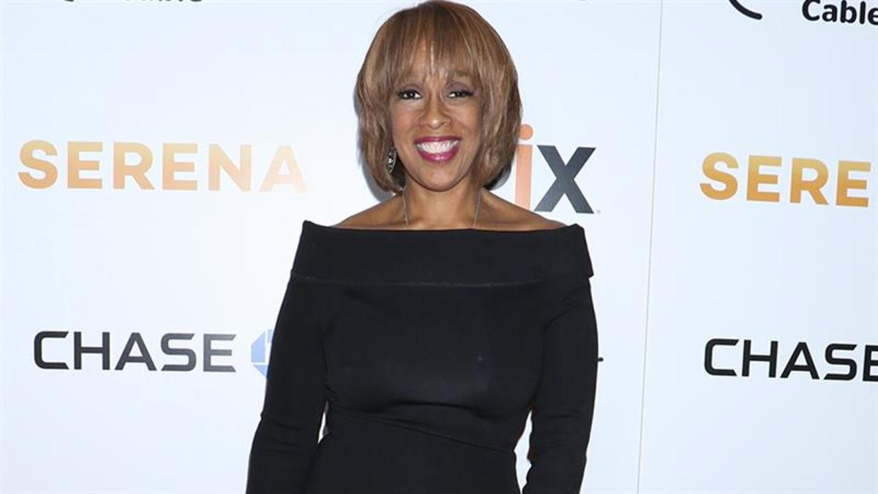Gayle King Opens Up About Cheating Ex-Husband
