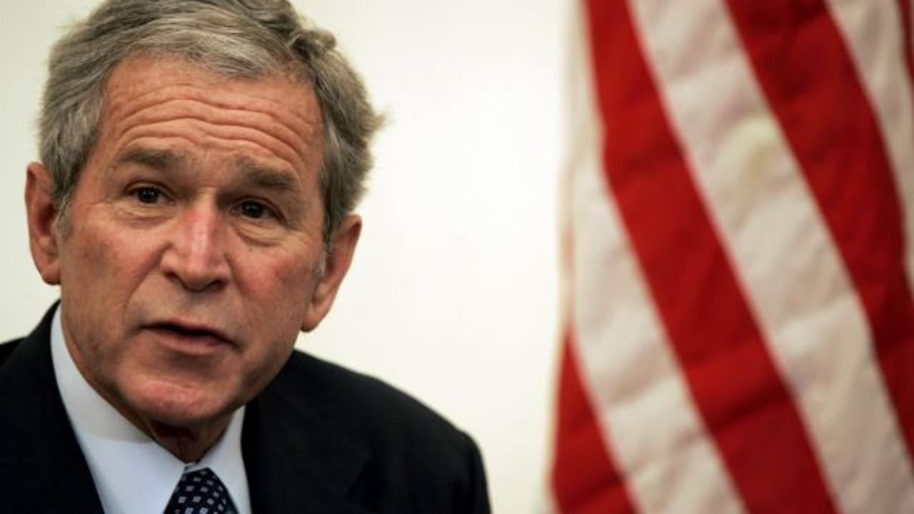 George W. Bush Had His Own Email Scandal