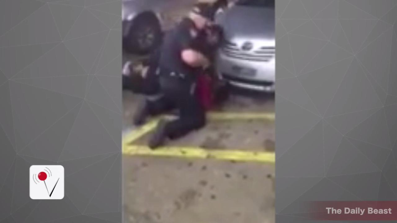 New Video Emerges in the Alton Sterling Shooting