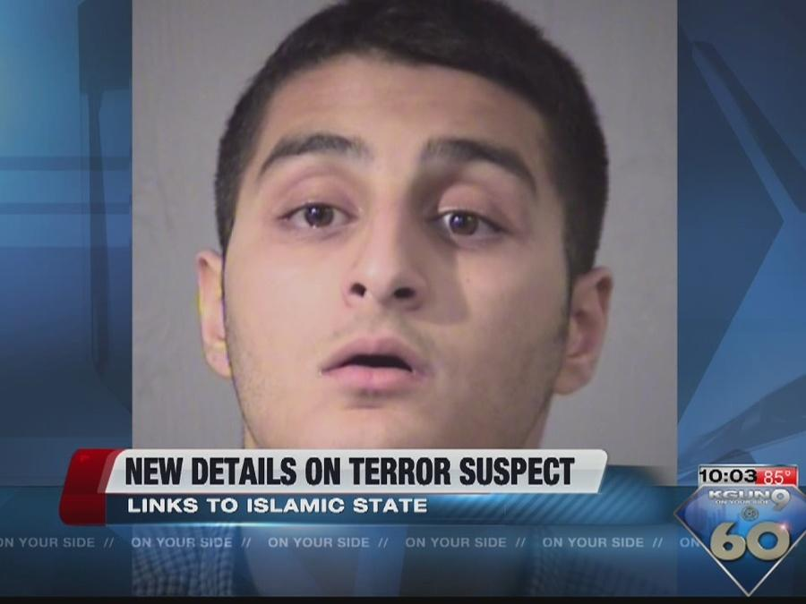 New details on Tucson terror suspect