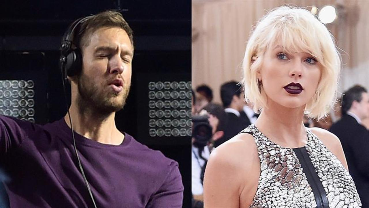 Is Calvin Harris Putting Ex Taylor Swift on Blast in New Song?