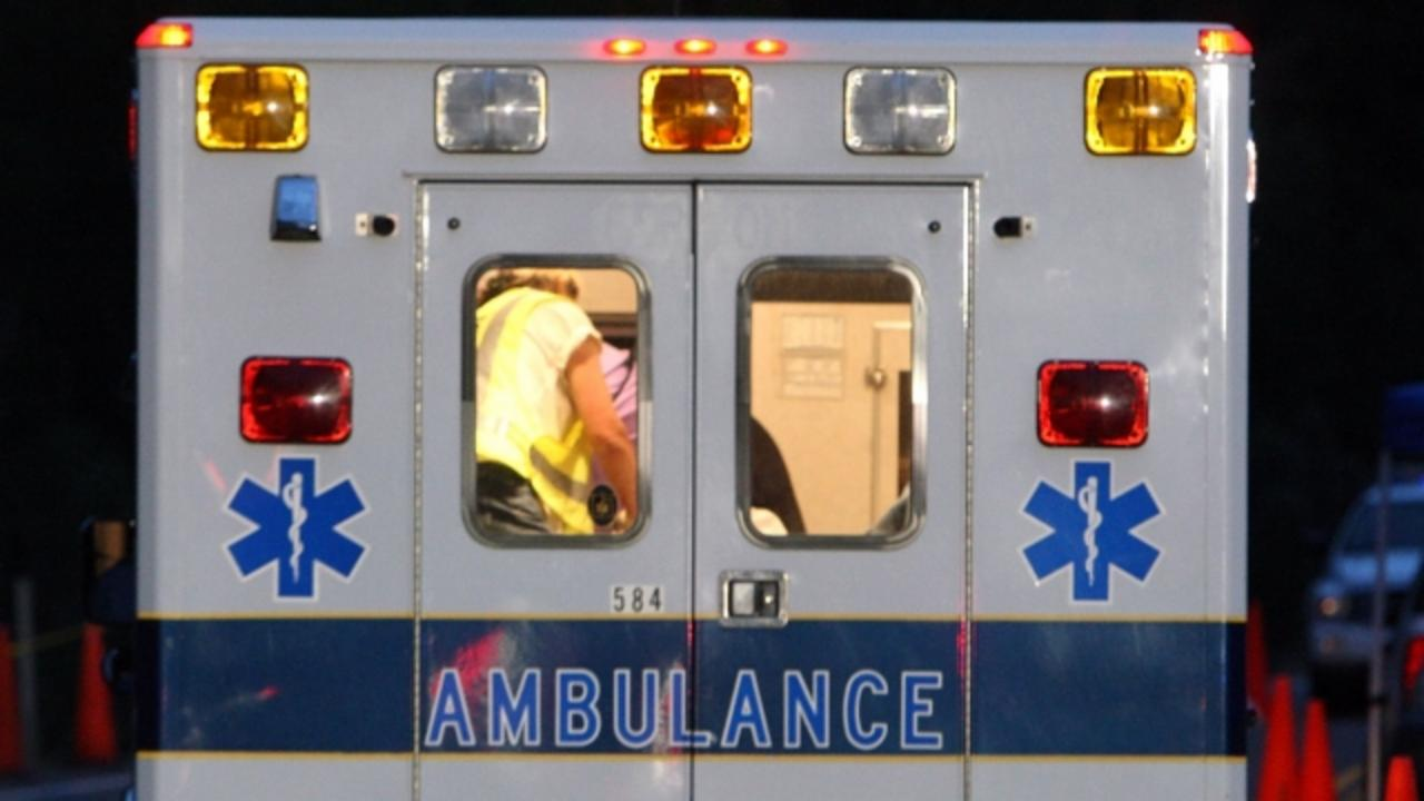Ambulance Driver Gets Lost While Transporting Dying Man
