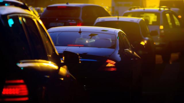 Researchers Link Traffic Noise To Increased Risk Of Heart Attack