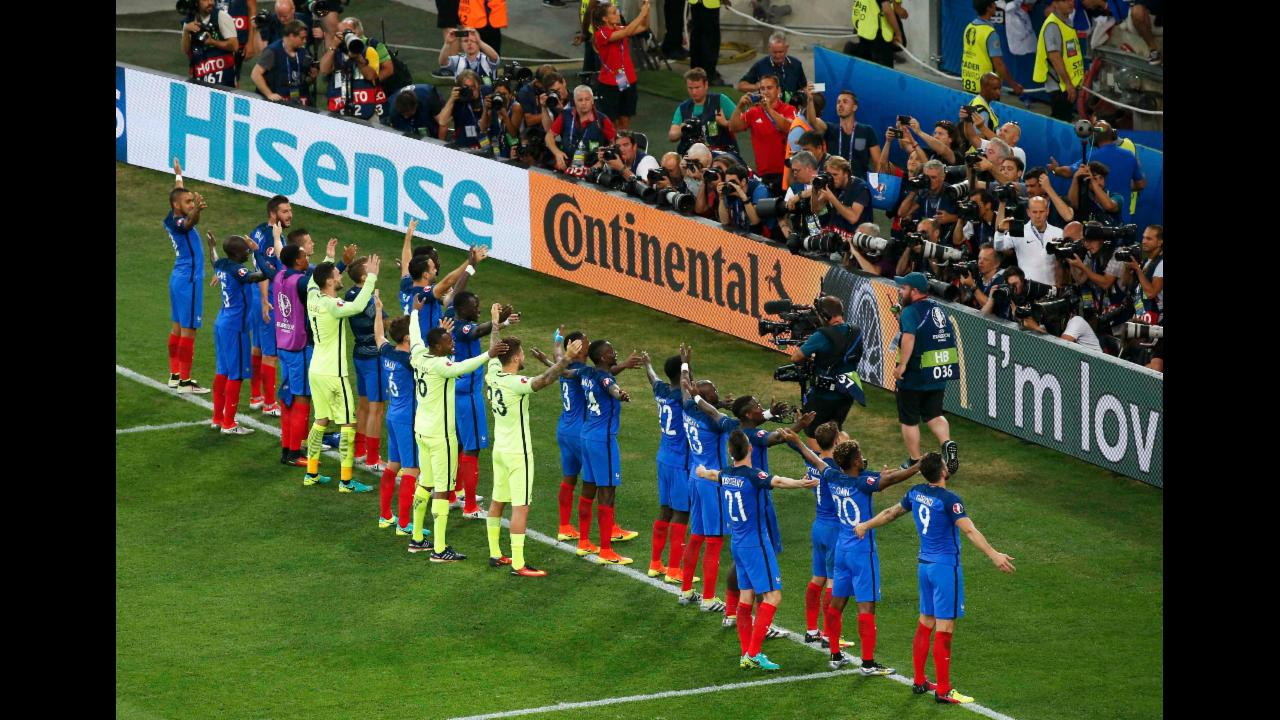 Portugal vs France Euro 2016 final: all you need to know!