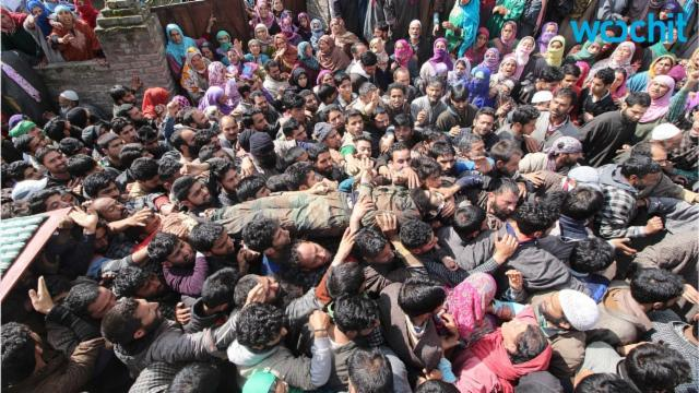 Six killed on July 10 as Jammu & Kashmir unrest continues