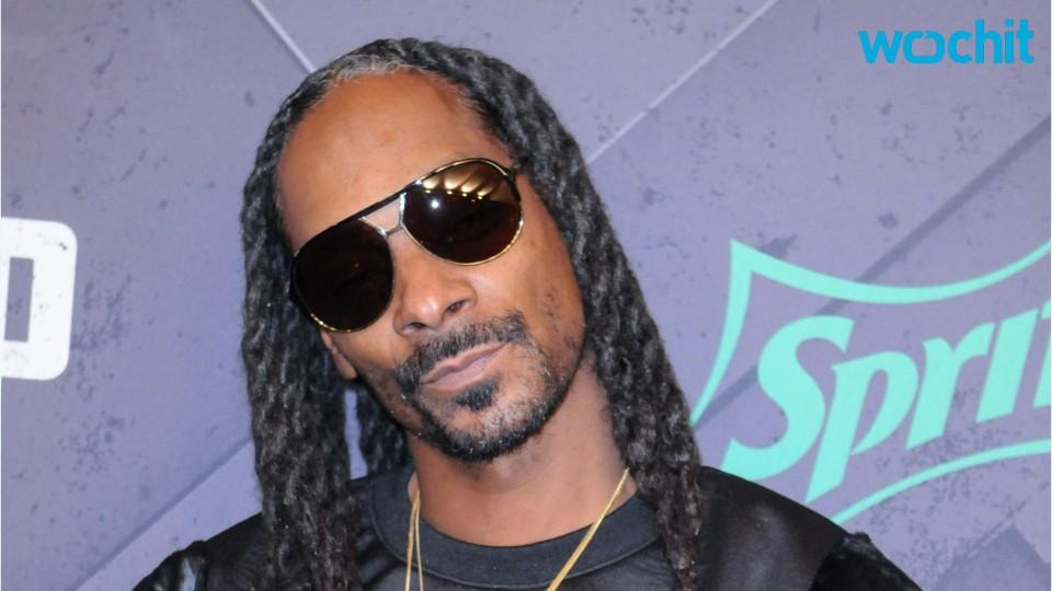 How Snoop Dogg Missed A Family Feud Question On Weed