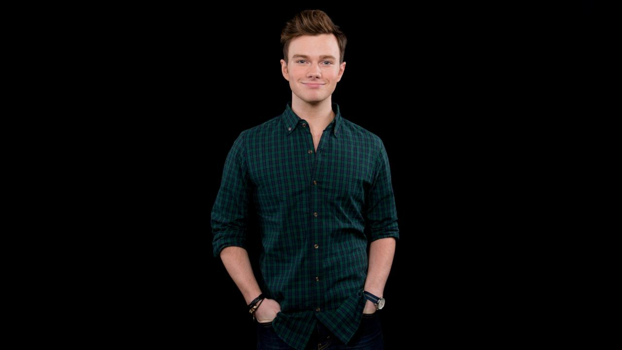 "Chris Colfer On ""The Land of Stories: An Author's Odyssey"""