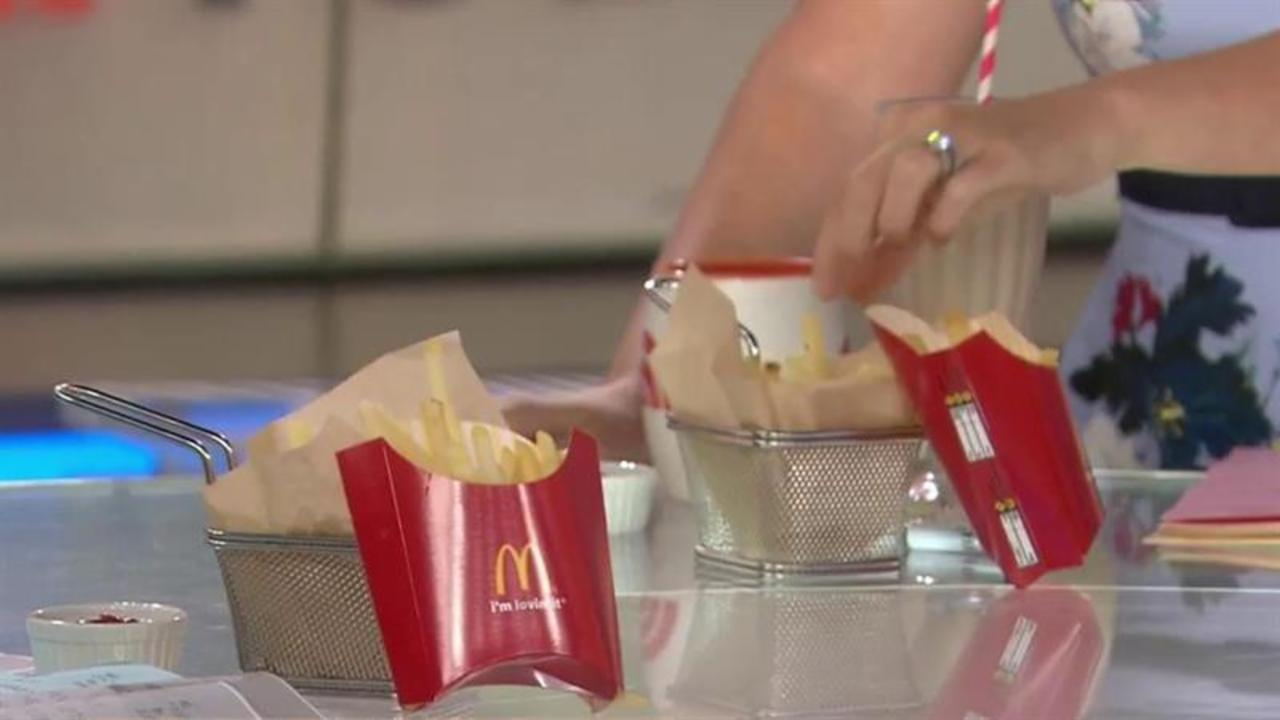 Which Country Eats the Most French Fries? (Hint: It's Not Us)