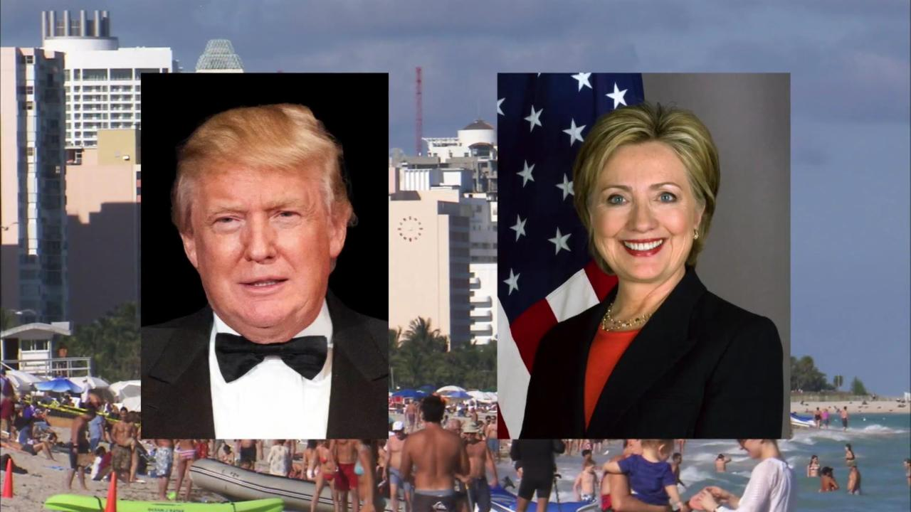 New Swing State Polls Reveal Huge Swing for One Major Candidate