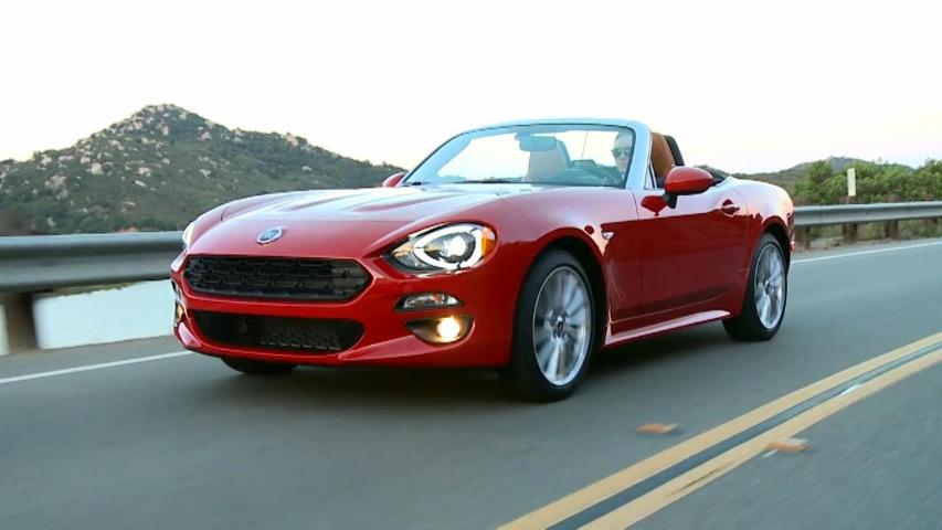 fiat 124 coupe could join spider line next year autoblog. Black Bedroom Furniture Sets. Home Design Ideas