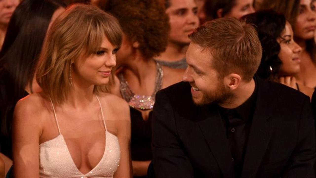 Calvin Harris and Taylor Swift's Feud Heats Up
