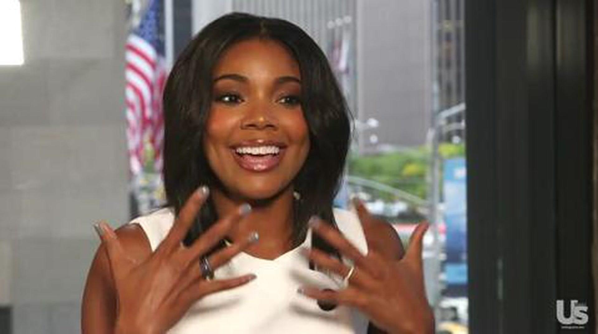 Gabrielle Union Dishes on her Beauty & Diet Tips