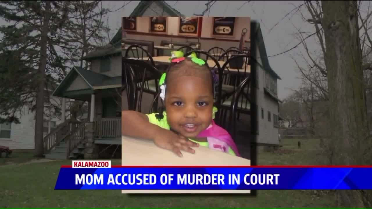 Police Say Mom Charged With Murder Beat 4-Year-Old Over Potty Training