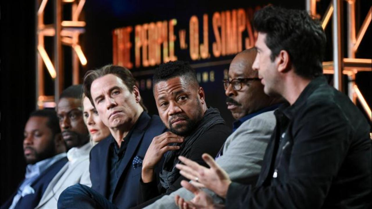 """The People v. O.J. Simpson"" Grabs 22 Emmy Nominations"