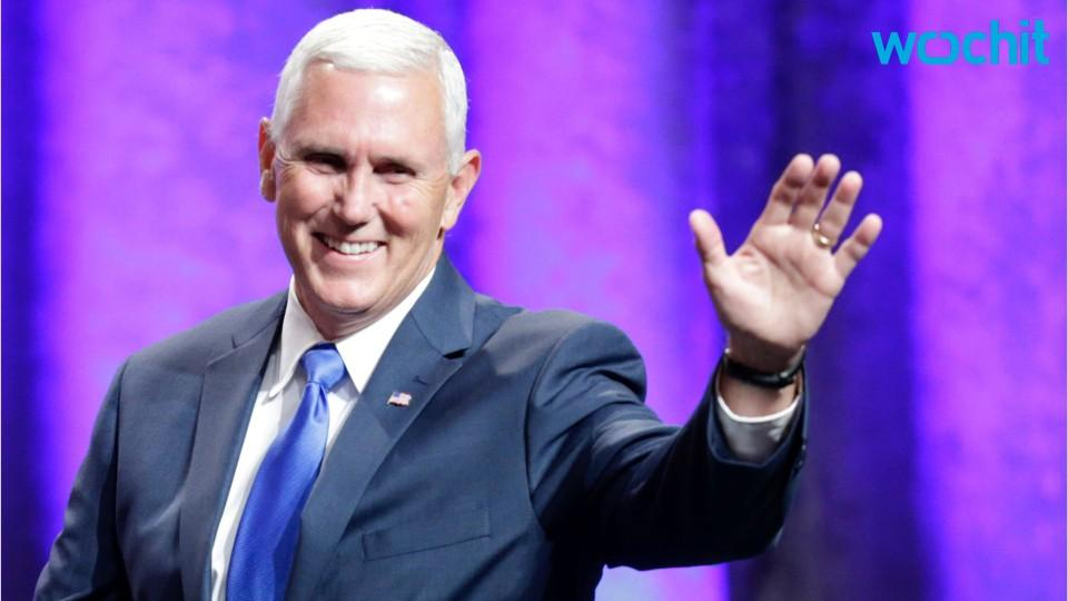 Is VP Nominee Pence's Daughter A Vampire?