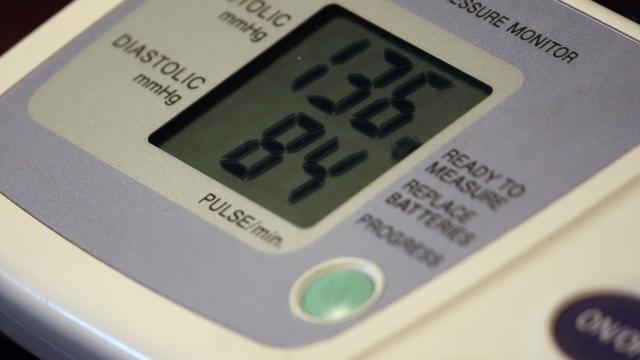 New Study Confirms Hypertension Is the Top Stroke Risk Factor
