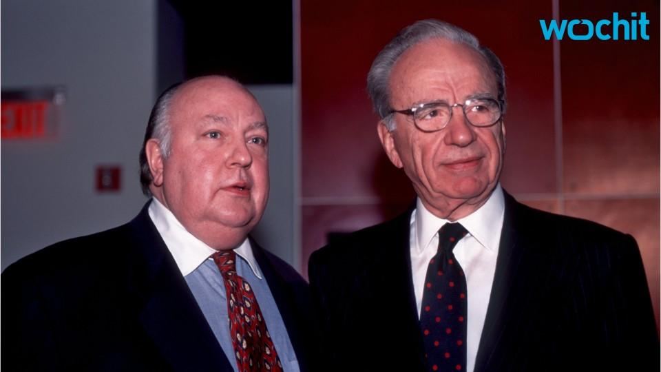 Will The Murdochs Remove Roger Ailes?