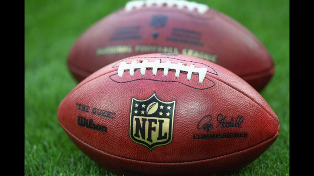 NFL to place data chips inside footballs during 2016 season