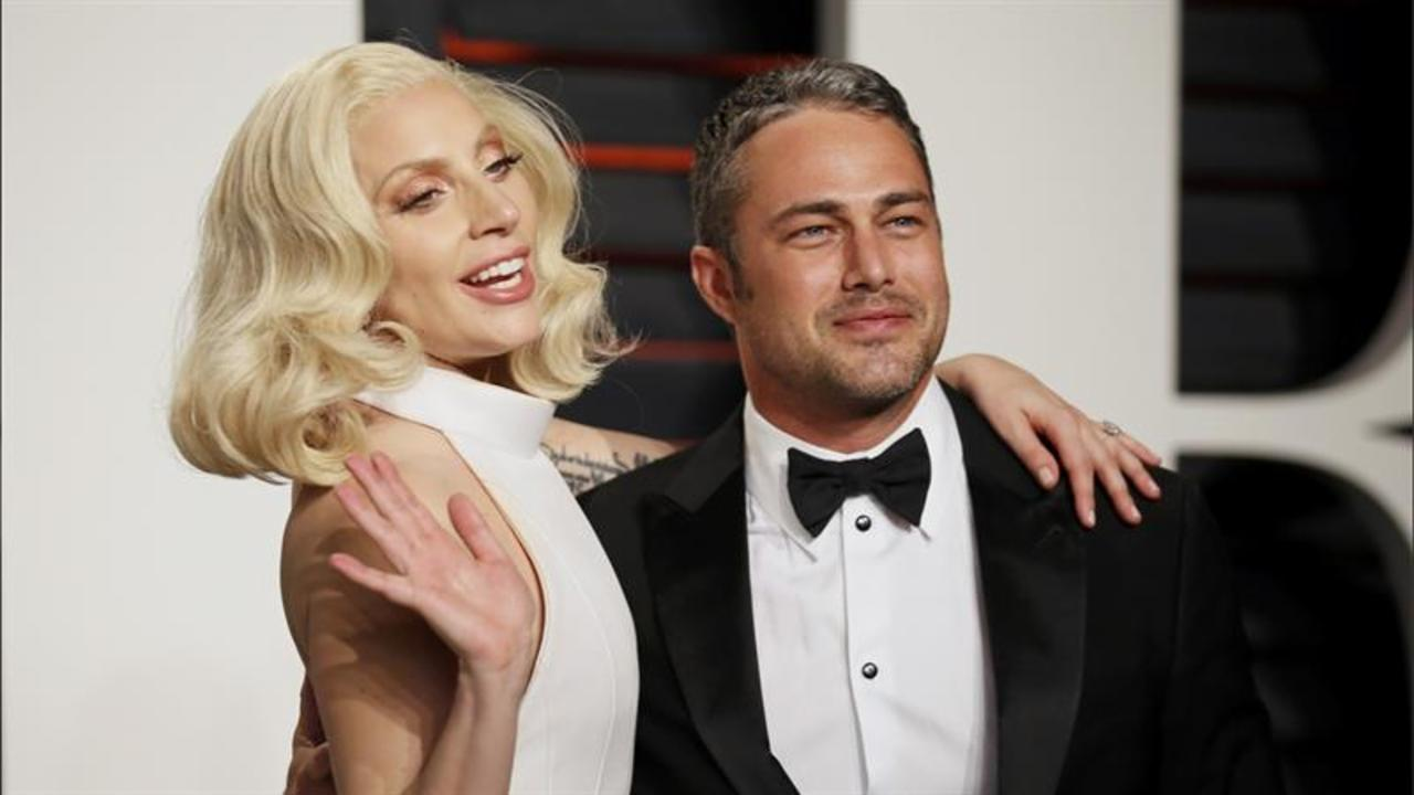 Lady Gaga And Taylor Kinney Break Off Their Engagement