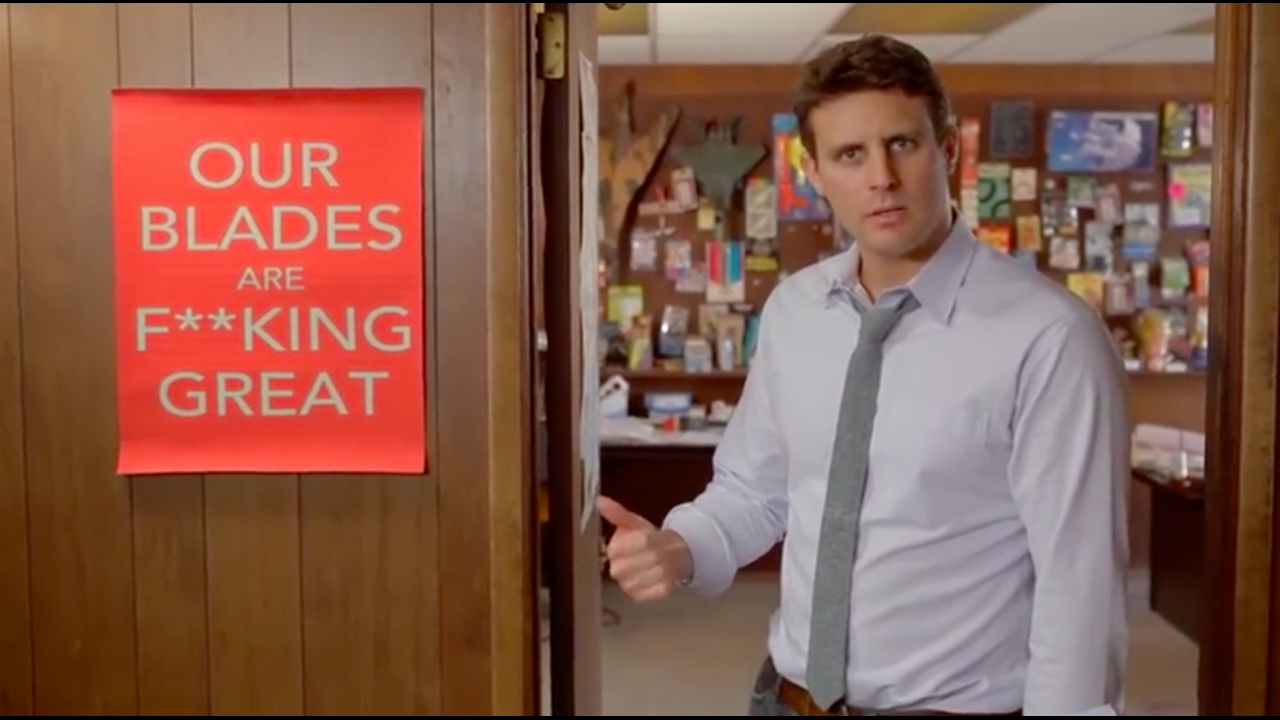 Unilever buys Dollar Shave Club in reported $1 billion deal