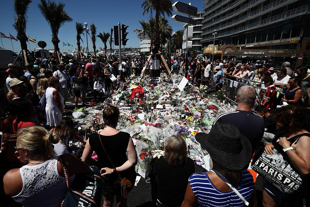 Five people to appear in French court over links to Nice attacker