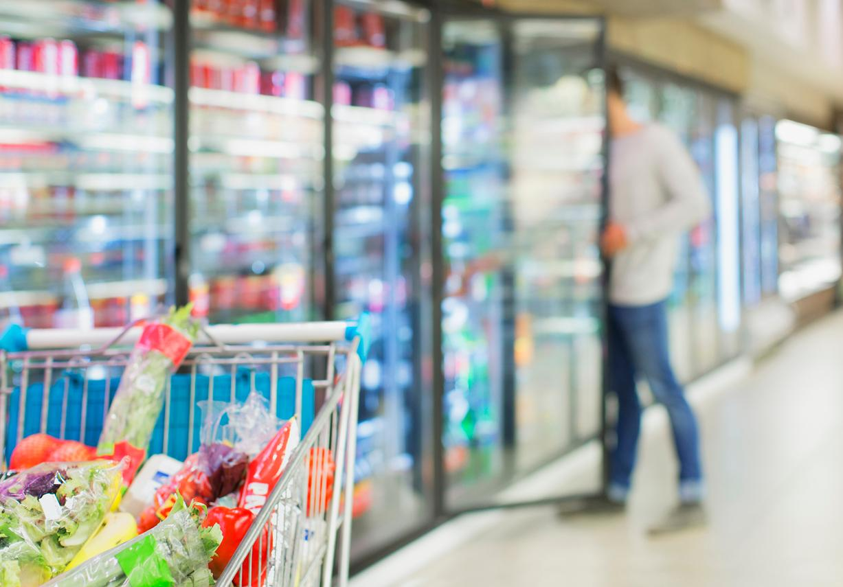 7 foods to always buy frozen vs. fresh to save money