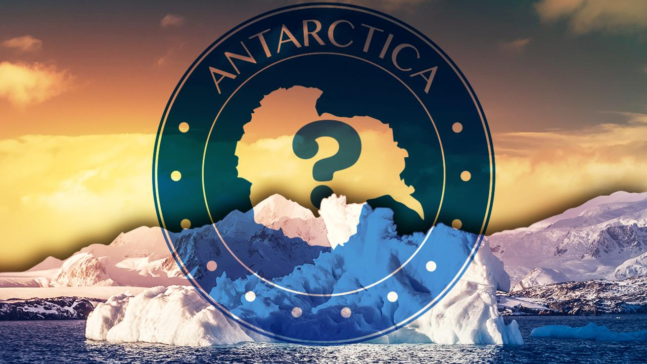 How Science Is Keeping Antarctica Ungoverned