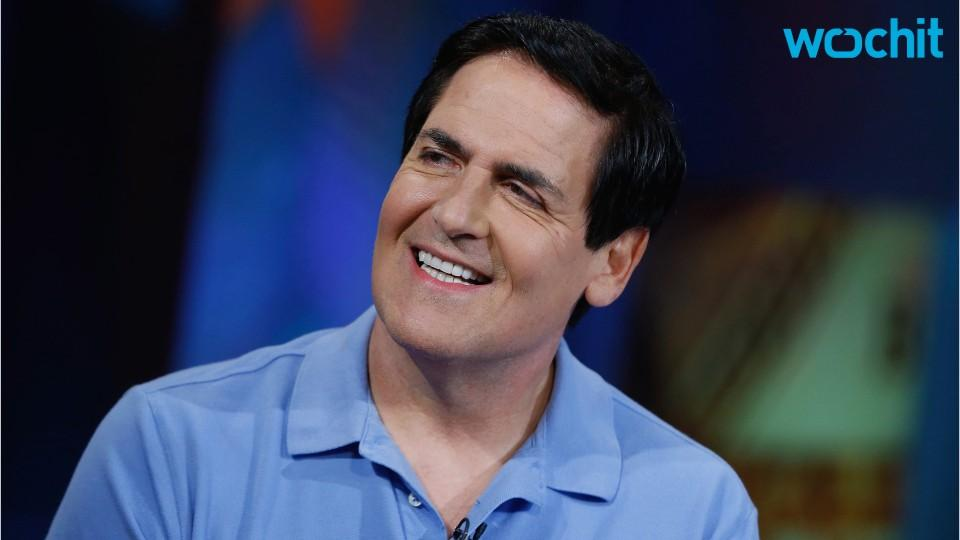Mark Cuban Likes To Troll Donald Trump