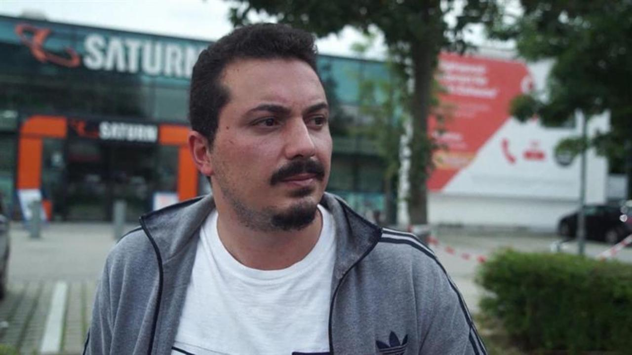 Munich Survivor: I'll Never Forget Victim's Last Words